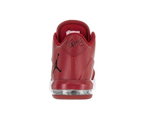 Nike Jordan Flight Origin 3, Chaussures De Basketball Rouges Pour Hommes