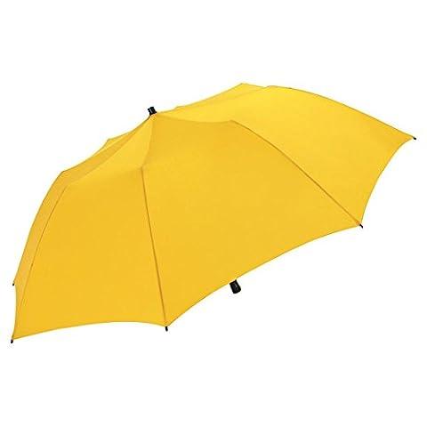 FARE Sonnenschirm Travelmate Camper (gelb)