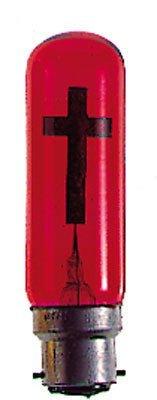 Rote Kreuz Bayonette Leuchtmittel