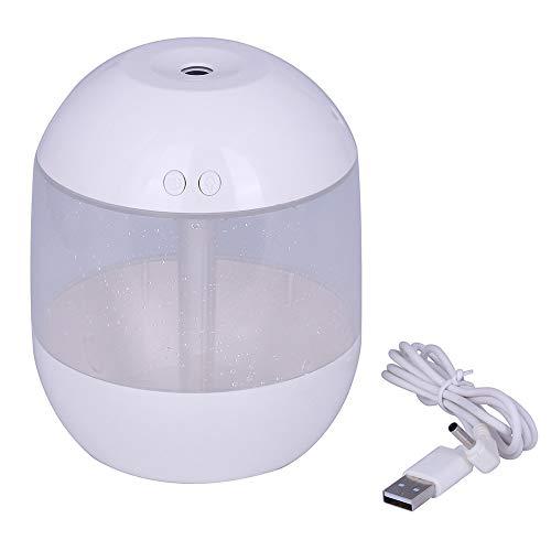 JERFER Humidificador LED USB UltrasónicoEsencial Difusor Aceite Aroma Reducción Precio
