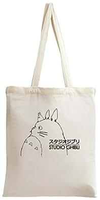 Studio Ghibli Totoro Tote Bag