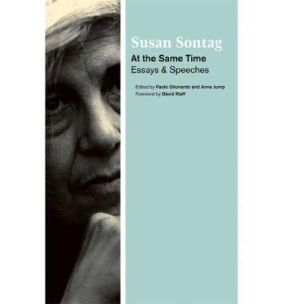 At the Same Time: Essays and Speeches (Hardback) - Common