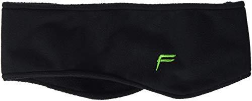 Känguru Ohren Stirnband - F-lite Head Accessoires Windbreaker Headband, Black,