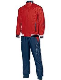 Joma Torneo - Chándal para hombre, color rojo, talla XL