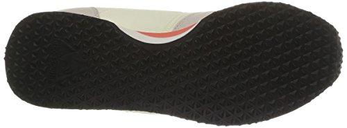 Le Coq Sportif - Bolivar W, Scarpe da donna Beige (Beige (Chaux))