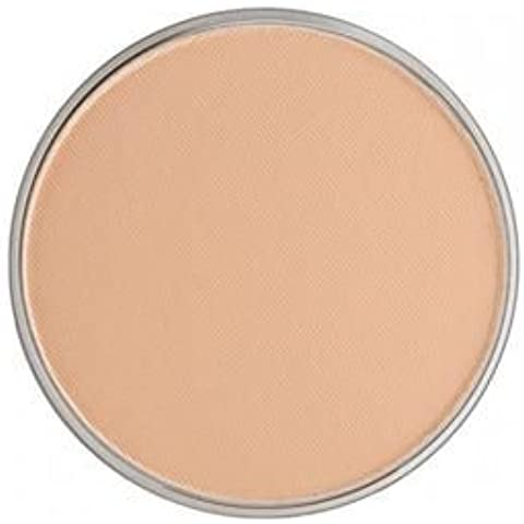 Artdeco Hydra Mineral Compact Foundation Refill 67 Natural Peach 10 (Compact Mineral Foundation)