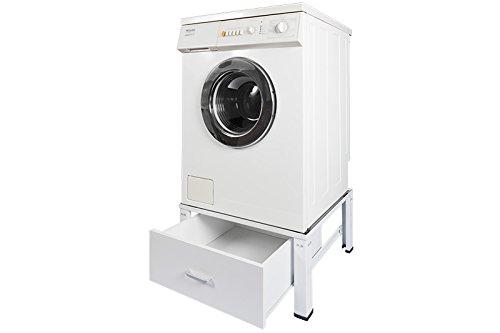 Waschmaschinensockel schublade bestenliste waschmaschinen vergleich