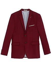 Zara Uomo Blazer da Completo Comfort Tailoring 1564 310 53ca5f5656d