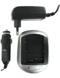 Ladegeräte für JVC GR-DVL9700 series, 220.0V, 1000mAh - Jvc-serie
