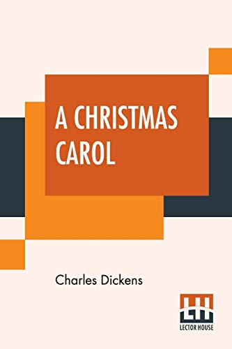 A Christmas Carol: Illustrated By Arthur Rackham (Arthur Feier)