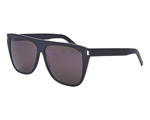 Saint Laurent - SL 1 Slim, Acetat Herrenbrillen