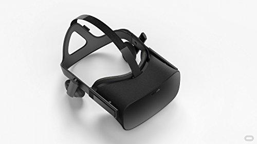 Oculus Rift - 3