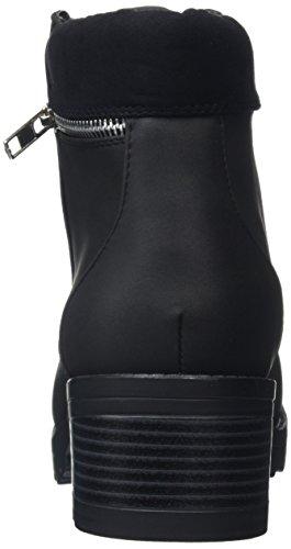 New Look Blackjack, Stivaletti Donna Nero (black/01)
