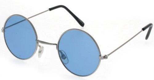 Azul John Lennon/2133,6 cm s gafas