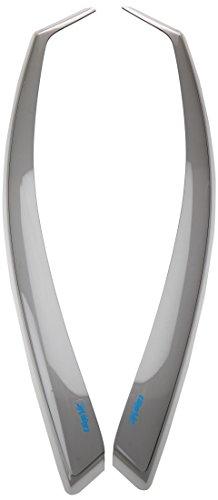 Preisvergleich Produktbild ClimAir CLI0033637 Windabweiser - Profi Mazda 3,  Stufenheck 4-door,  2009- Fliessheck,  5-door,  2009