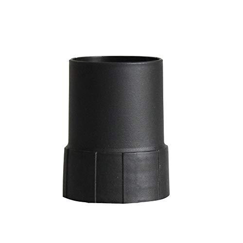 Gaddrt Nass Trockensauger-Zubehör Staubsauger-Anschluss Adapter 58mm-Schlauch passen Vakuum Abdeckung -