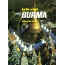 Let's Visit Burma (Burke Books) by Aung San Suu Kyi (1985-12-01)