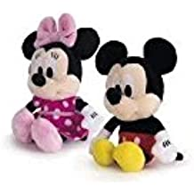 Mickey Mouse - Minnie Peluches con Sonidos (IMC 182806)