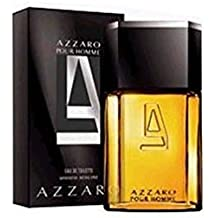 Loris Azzaro – Azzaro Homme Eau de Toilette 100 ml Spray