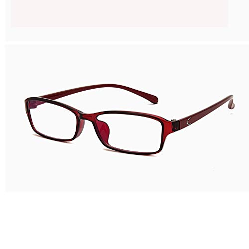 Augu Anti-Blau Anti-UV-Lesebrille Mode leichte und komfortable Anti-Müdigkeit Brille Damen +1.00, 1.50, 2.00, 2.50, 3.00, 3.50, 4.00,+4.00