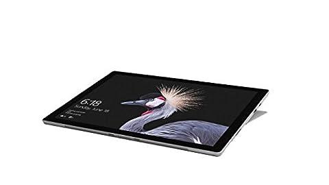 Microsoft Surface Pro (12,3 Zoll) Notebook (Intel Core i7 der 7. Gen., 16GB RAM, 512GB SSD, Windows 10 Pro) [Neues Modell 2017]