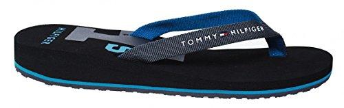 Tommy Hilfiger, Zoccoli donna Blu blu Blu (grigio)