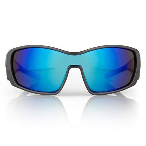 Gill 2016 Crew Sunglasses Grey 9665