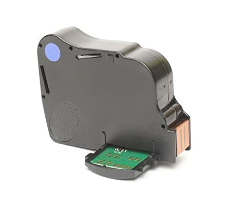 Royal Mail Approved Compatible Neopost IS240, IS280 Autostamp 2 blue non-fluorescent Ink Cartridge replaces original part number