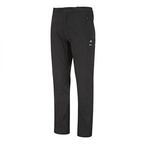 Craghoppers Kiwi Pro Active Herrenhose schwarz - schwarz