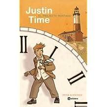 Justin Time. El projecte Montauk (Narrativa Singular)