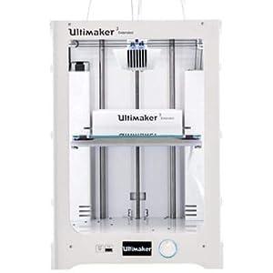 Ultimaker - impresora 3D Ultimaker 3 Extended