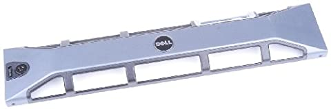 Façade/dELL powerEdge bezel-front, r710, r715 r810 815-0HP725 hP725/r