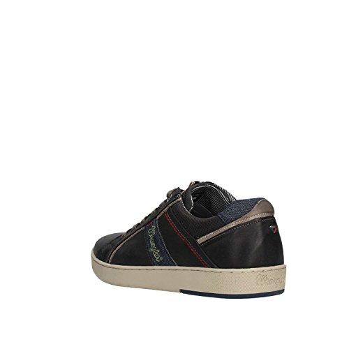 Wrangler Shoes WM171040 Sneaker Homme Bleu