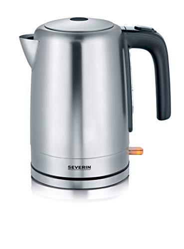 Severin SEVERIN Glas-Tee-/Wasserkocher