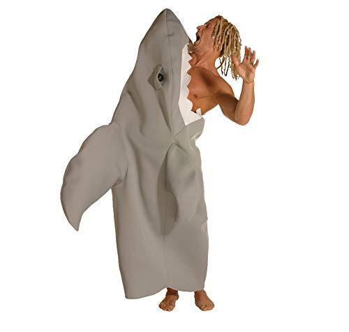 Shark Attack Fancy Dress Costume by Rasta Imposta