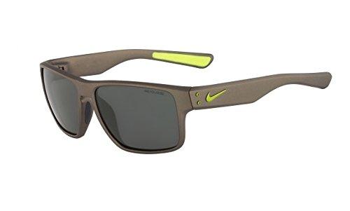 Nike Herren Sonnenbrille, Grey, 59