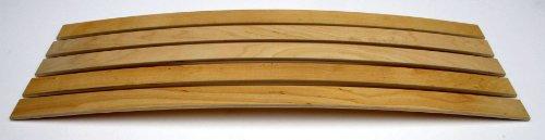 Ersatz Federholzleisten für Lattenroste, Sofas (600x50x8 mm) (Schulter-tasche Frame)
