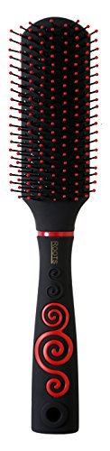 Roots Star Glam All Purpose brush  available at amazon for Rs.276