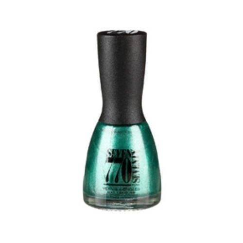 Vernis à Ongles couleur Vert Emeraude
