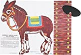 Pin The Tail On The Donkey Party Game 4976