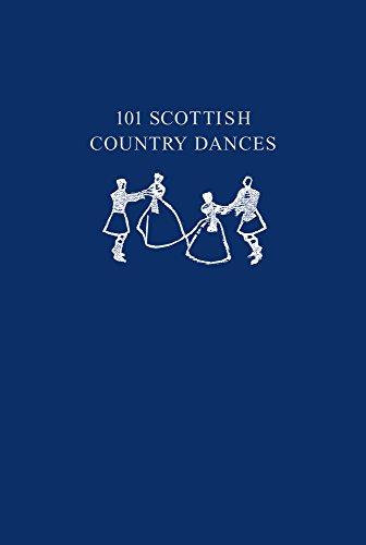 Little Book of Scottish Country Dances - Danza Medley