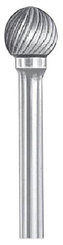 F & D Tool Company 12800evolventenverzahnung Fräser, High Speed Stahl, Form erleichtert, 141/2Grad Druck Winkel, 4Cutter Nummer, 10,2cm diametrical Pitch, 11/10,2cm Loch Größe, 41/10,2cm Durchmesser