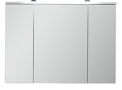 Bad Spiegelschrank von trendteam - 99 cm