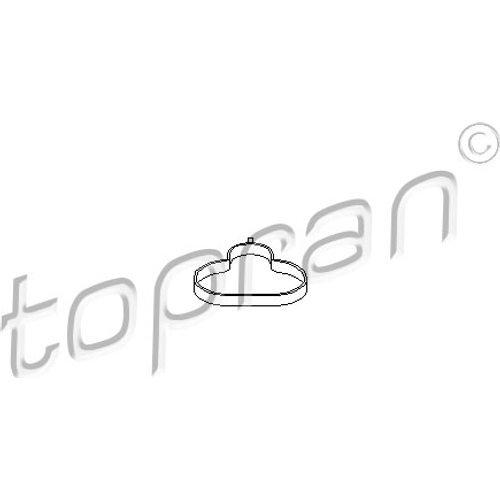 Preisvergleich Produktbild TOPRAN Dichtung für Ansaugkrümmer, 302 268
