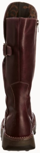 Fly London  Mol K, bottes fille Violet (Purple)