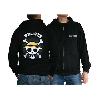 One-piece 599386031 - Sudadera skull map m