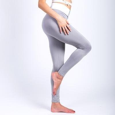 Xuanytp Xuanytp Xuanytp Pantaloni da Yoga Leggings da Donna A Vita Alta Pantaloni da Fitness Leggins Pantaloni Sportivi Pantaloni da Ginnastica Sottili Elastici Push Up per Donna, L, Grigio B07D563LSS Parent | Lascia che i nostri prodotti vadano nel mondo  | Acquista   cb8c31