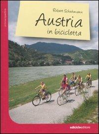 Austria in bicicletta por Robert Schuhmann