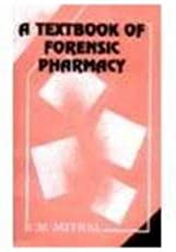 A Textbook Of Forensic Pharmacy