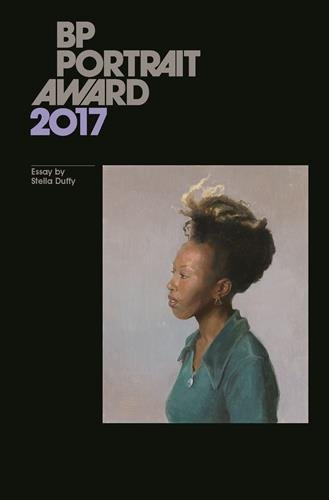 BP Portrait Award 2017 par Stella Duffy